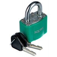 Squire™ Master Keyed Padlocks