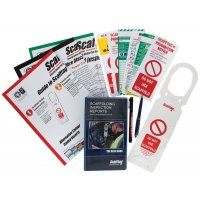Scafftag® Scaffold Blue Book