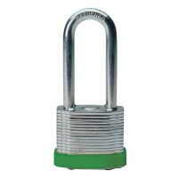 High Performance Steel Padlocks