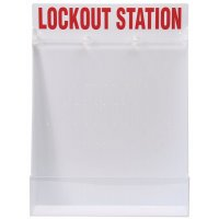 Configurable Lockout Station