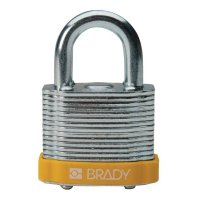 Laminated Steel Padlocks