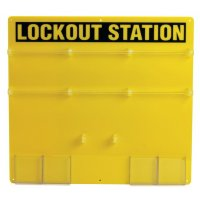 36 Lock Lockout Station