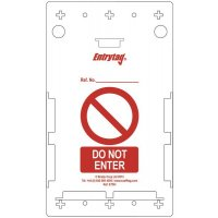 Scafftag® Entrytag Holders