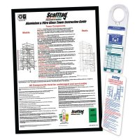 Towertag & Inspection Guide Kit