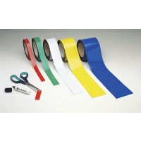 Magnetic Easy Wipe Racking Strips