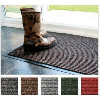 Tough Rib Entrance Matting