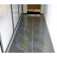 Carpet & Hard Floor Protector