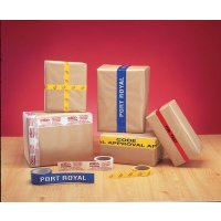 Customised Packaging Tapes