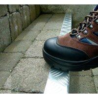 Heavy-Duty Aluminium Stair Nosing