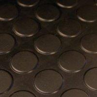 Industrial Studded Flooring