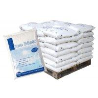 Rapid Ice Melt 10kg - Pallet of 100 Bags