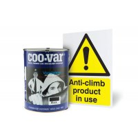 Anti-Climb Paint Kit