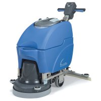 Numatic Twintec Floor Scrubber/Dryer