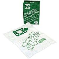 Replacement Numatic Vacuum Bags