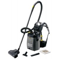 Kärcher Backpack Vacuum Cleaner - BV 5/1