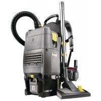 Kärcher Twin Power Backpack Vacuum Cleaner - BV 5/1 Bp