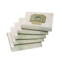 Industrial Vacuum Cleaner Hepa-Flo Dust Bags - 10 Pack