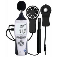 4-in-1 Multi-Function Environment Meter