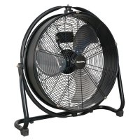 "Sealey 20"" Orbital Drum Fans"
