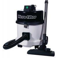 Numatic Hepa Microfilter Vacuum
