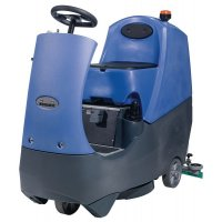 Twintec Ride-On Scrubber Dryer