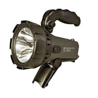 SL180 Rechargeable Torch
