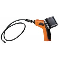 USB Video Borescope With Wireless Display