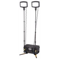 Nightsearcher Solaris Duo Floodlight