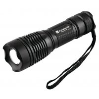 Nightsearcher Zoom LED Flashlight