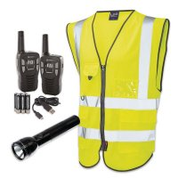 Security Guard Patrol Bundle Kit