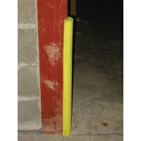 Edge Protection Safety Bumpers