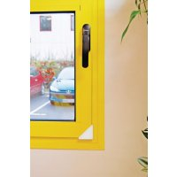 Window Corner Protection
