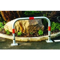 High Energy Absorbent Hoop Guards