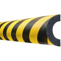 Polyurethane Foam Impact Protection - Pipe Protectors