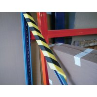 30mm Beam Strip Safety Bumper