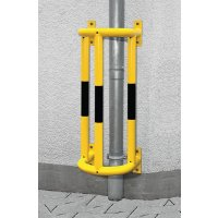 Vertical Pipe Protectors