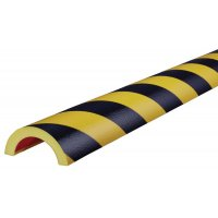 Polyurethane Foam Pipe Impact Protectors