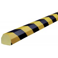 Polyurethane Foam Trapezoid Wall Impact Protectors