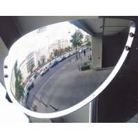 Wide Angle Security Mirrors