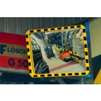 Industrial Safety Mirrors