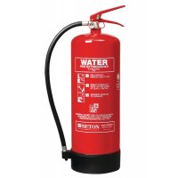 Seton Water Fire Extinguisher