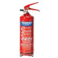 Seton ABC Powder Fire Extinguisher