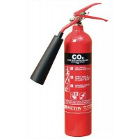 Seton CO2 Fire Extinguishers
