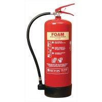 Seton AFFF Fire Extinguisher