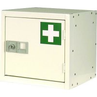 Medical Cube Lockers