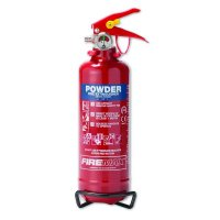 Economy Powder Fire Extinguishers