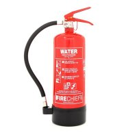 Water Additive Fire Extinguisher