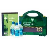 First Aid/Eye Wash Station Refills
