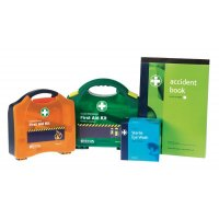 First Aid/Burns Station Refill