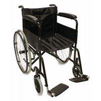 Self-Propelled Wheelchair